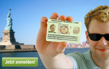 how to get a green card in usa for work