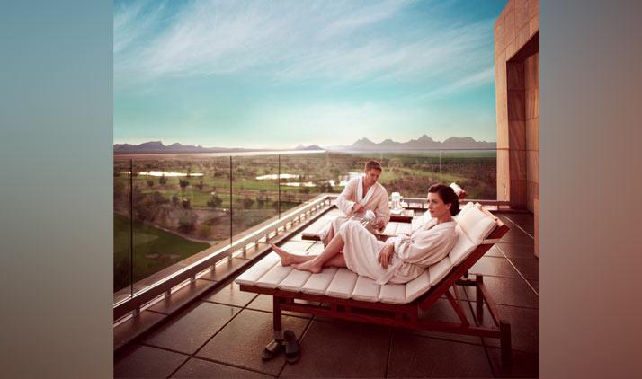 Scottsdale: Berühmt für seine Spas