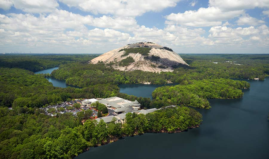 Stone Mountain Park, Atlanta