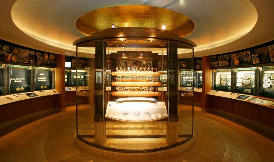 ANA Money Museum  | ANA Money Museum, Colorado Springs