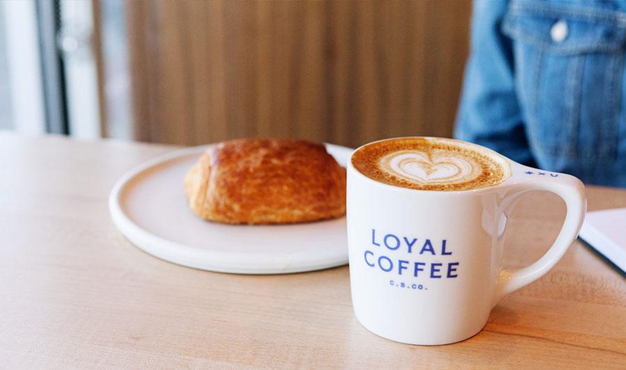 Loyal Coffee | Loyal Coffee, Colorado Springs