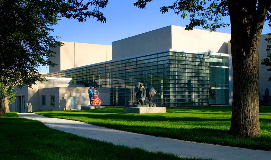Colorado Springs Fine Arts Center at Colorado College | Colorado Springs Fine Arts Center
