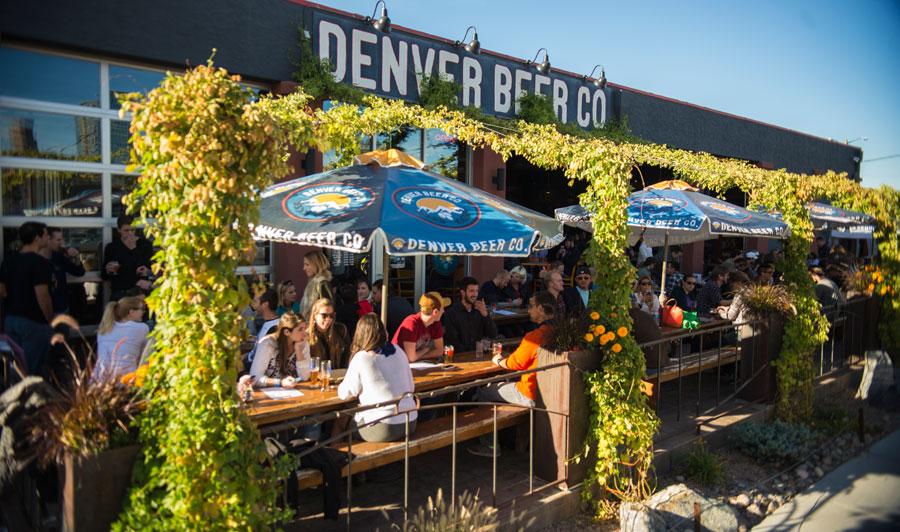 Craft Beer in Denver, Colorado