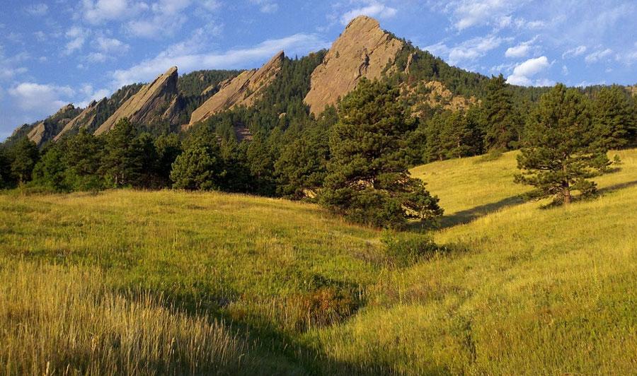 Boulder | Boulder