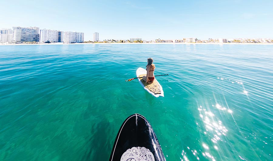 So fühlt sich Urlaub in Fort Lauderdale an!