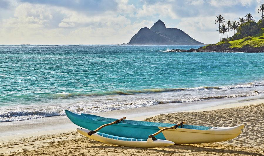 Strand von Maui
