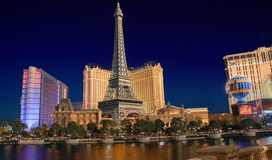 Angebote Las Vegas