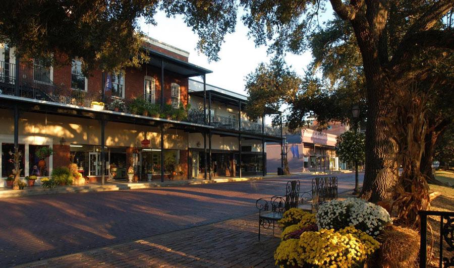 Natchitoches, Louisiana | Natchitoches