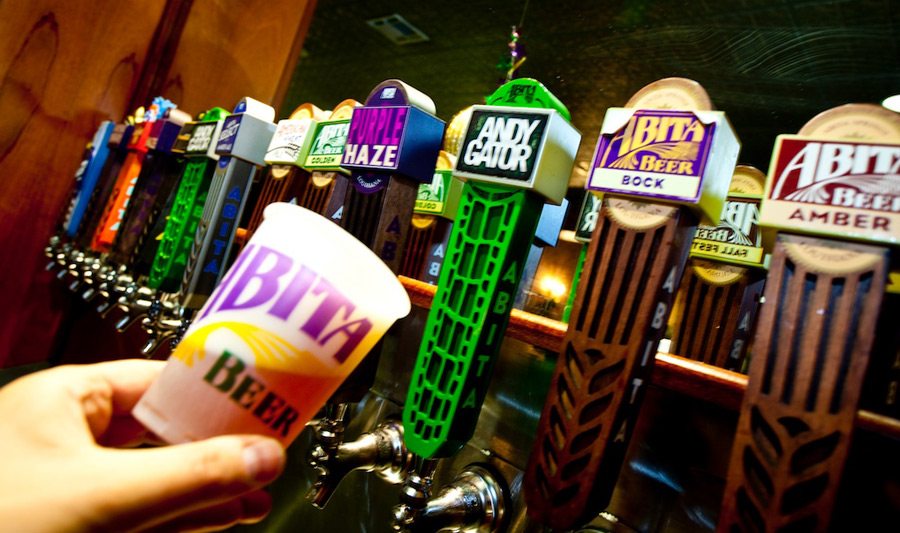 Abita Beer | Abita Brewing Company