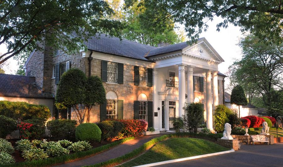 Graceland® - Das Zuhause von Elvis Presley™