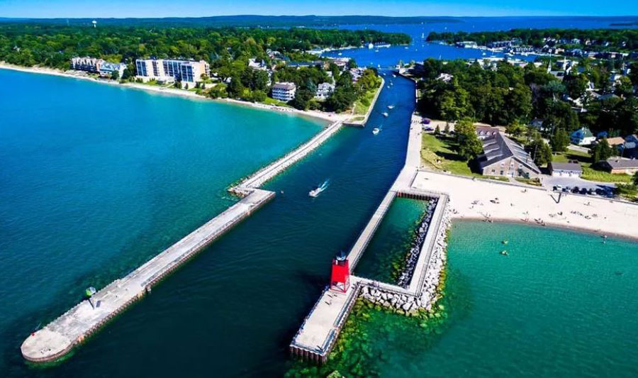 Northwest Michigan | Charlevoix, Michigan