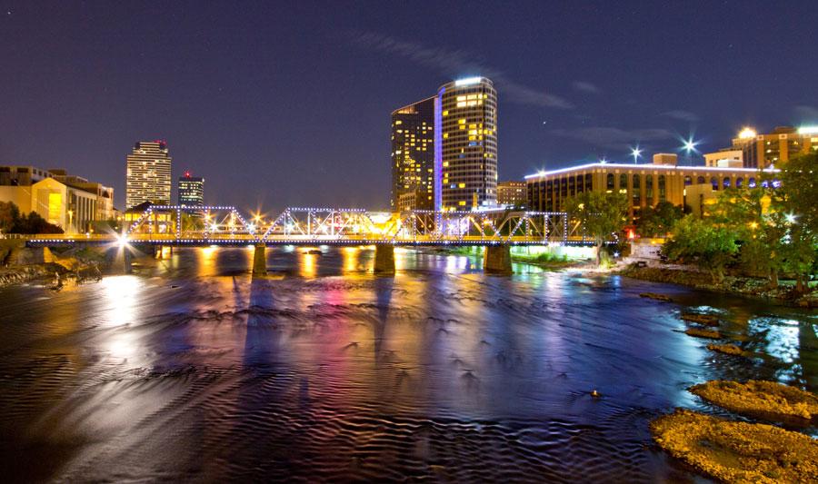 Grand Rapids  | Grand Rapids