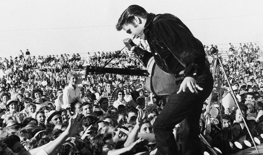 Tupelo | Elvis 1957