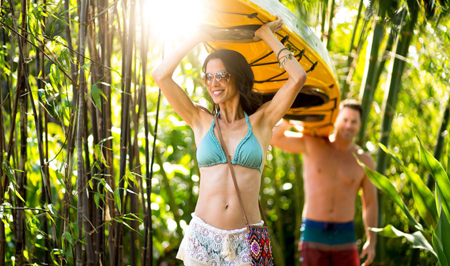 Tipp: Mit dem Kajak durch die Mangroven