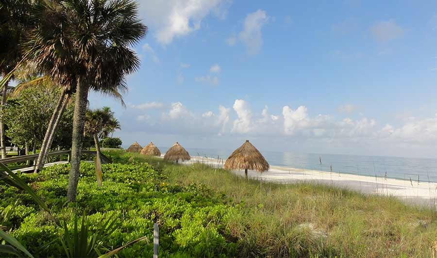 Floridas Südwesten - Naples, Marco Island & die Everglades