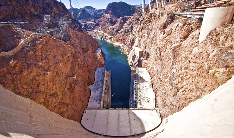 Hoover Dam & Route 66 | Hoover Damm