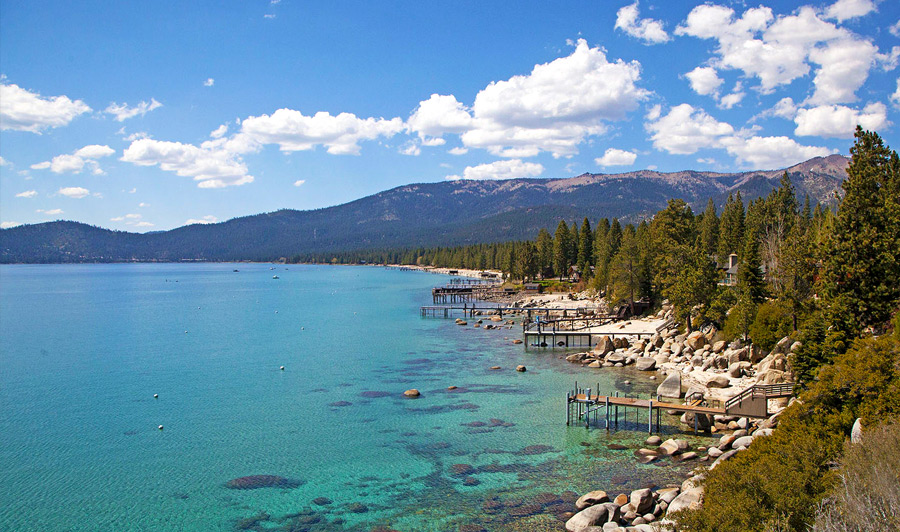 Lake Tahoe | Lake Tahoe