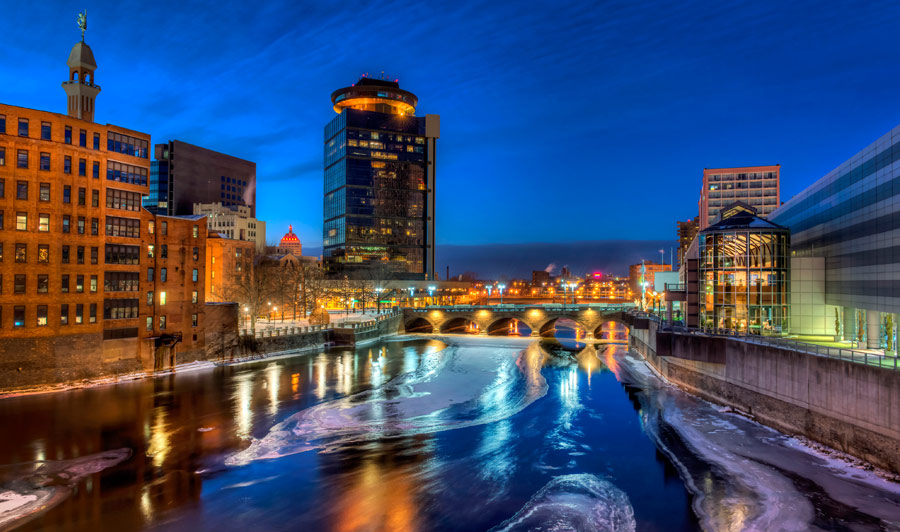 Rochester, New York