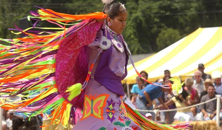 Cherokee Powwow