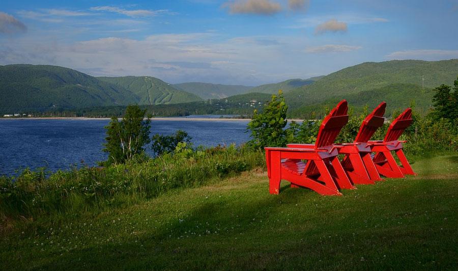 Lake Ainslie | Cape Breton