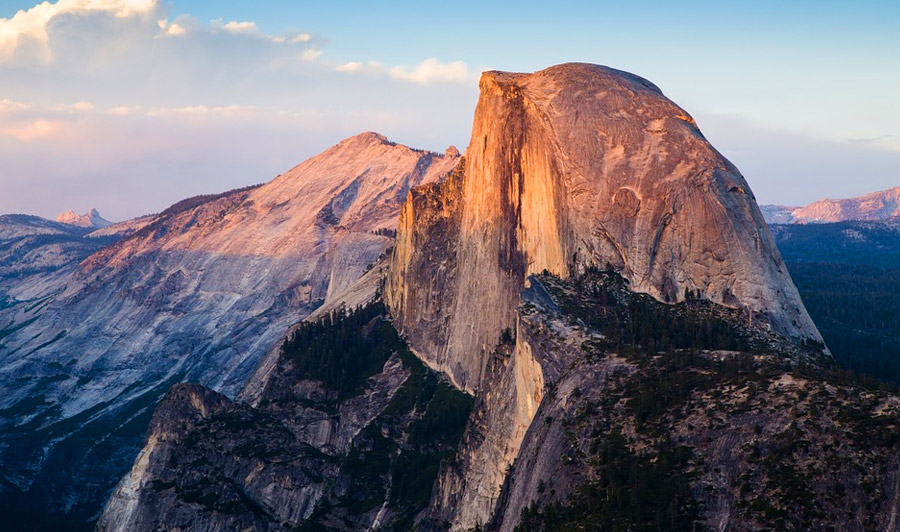 Half Dome, Yosemite Nationalpark