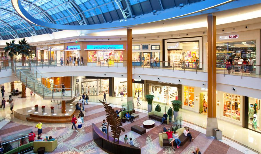 Mall at Millenia, Orlando