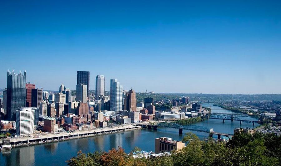 Pittsburgh & Umland | Pittsburgh