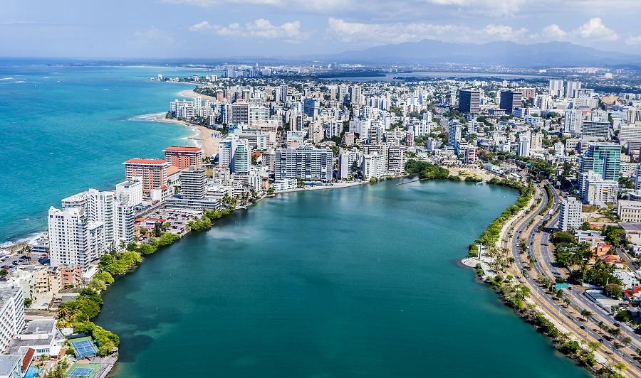 Condado, Stadtteil von San Juan