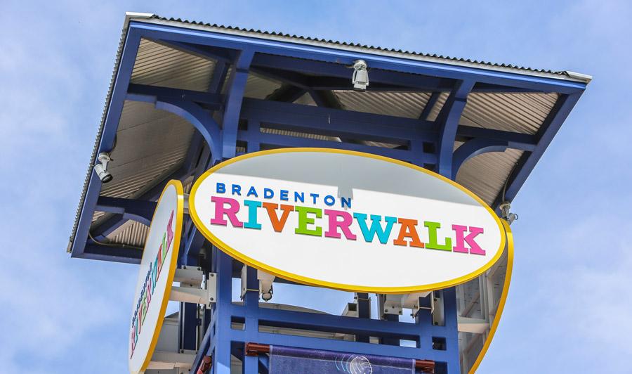 Bradenton Riverwalk