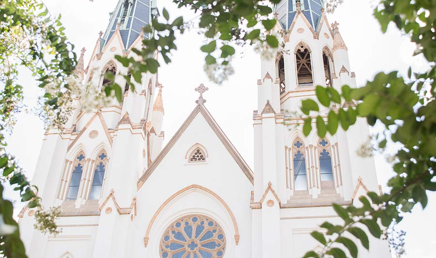 The Cathedral of St. John the Baptist | Cathedral of St. John the Baptist