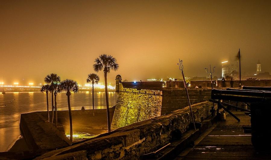 Fort Matanzas, St. Augustine