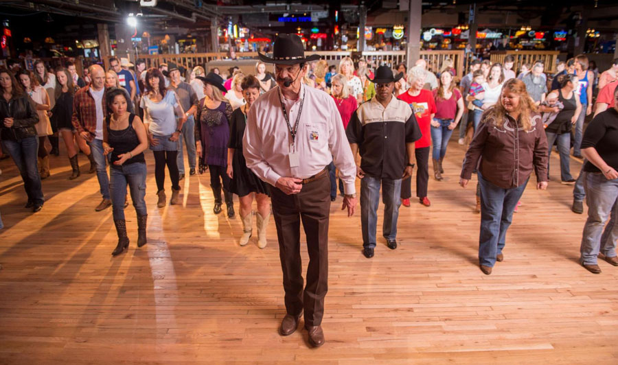 Tanzkurs: Line Dance in Fort Worth