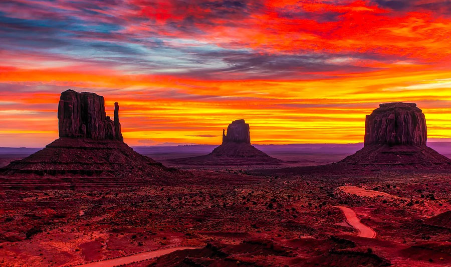 Monument Valley | Monument Valley