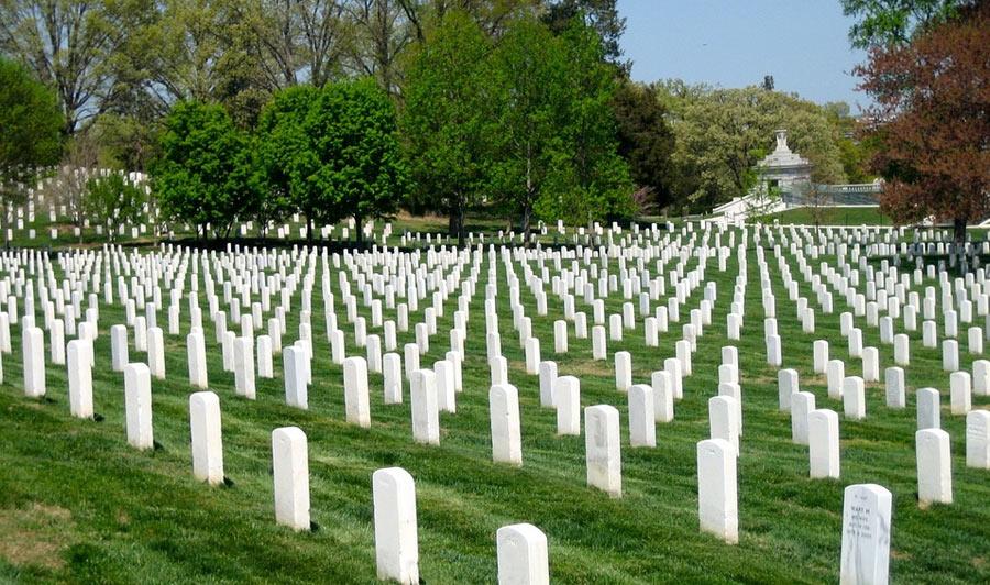 Arlington National Cemetery | Arlington National Cemetary