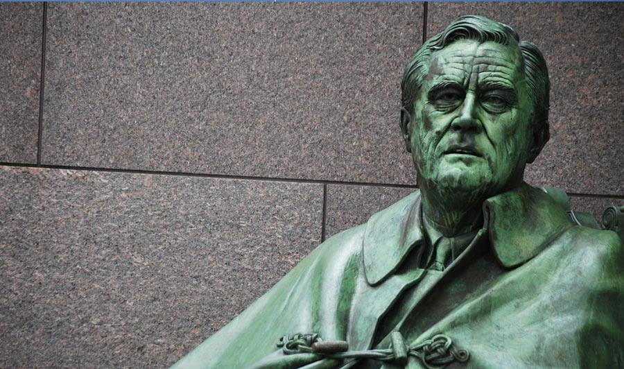 Franklin D. Roosevelt Memorial | Franklin D. Roosevelt Memorial, Washington, DC