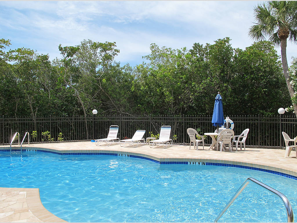 Apartments - Ferienanlage mit Pool in Anna Maria Island ...