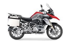 Motorrad BMW R 1200 GS