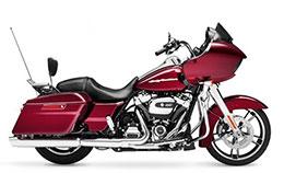 Motorrad Harley Davidson Road Glide