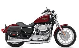 Motorrad Harley Davidson Sportster XL1200
