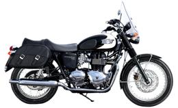 Motorrad Triumph Bonneville
