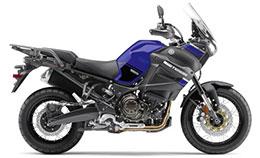 Motorrad Yamaha Tenere