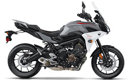Motorrad Yamaha Tracer GT