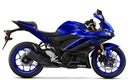 Motorrad Yamaha YZF R3