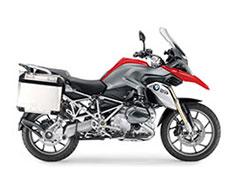 MotorradBMW R 1200 GS