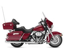 MotorradHarley Davidson Electra Glide