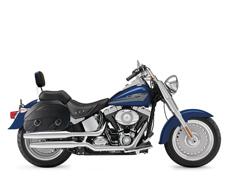 MotorradHarley Davidson Fat Boy