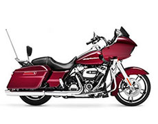 MotorradHarley Davidson Road Glide