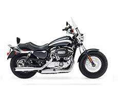 MotorradHarley Davidson Sportster 1200
