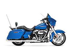 MotorradHarley Davidson Street Glide