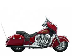 MotorradIndian Chieftain